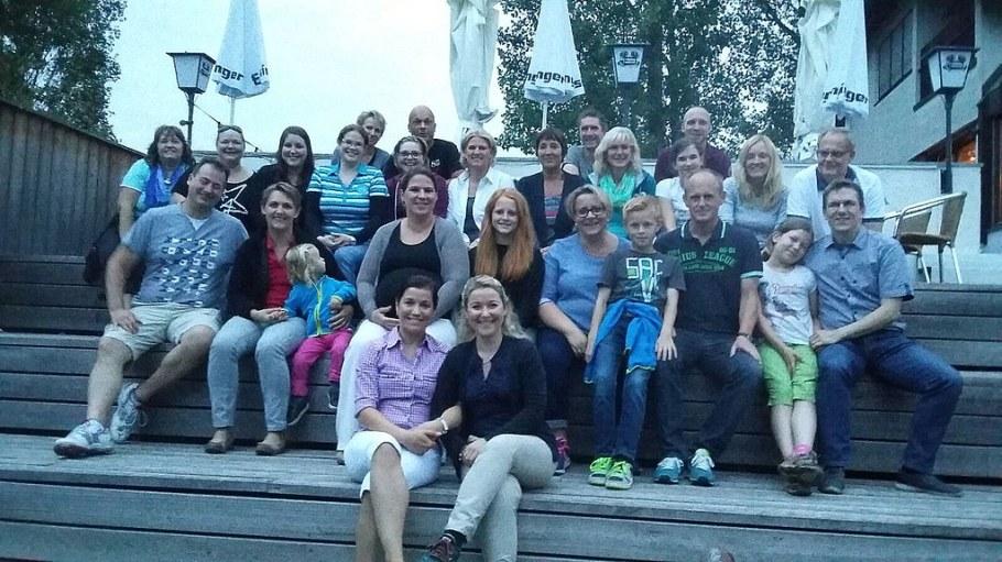 2015-08-15 Sommerfest, Asperg, 15. August 2015