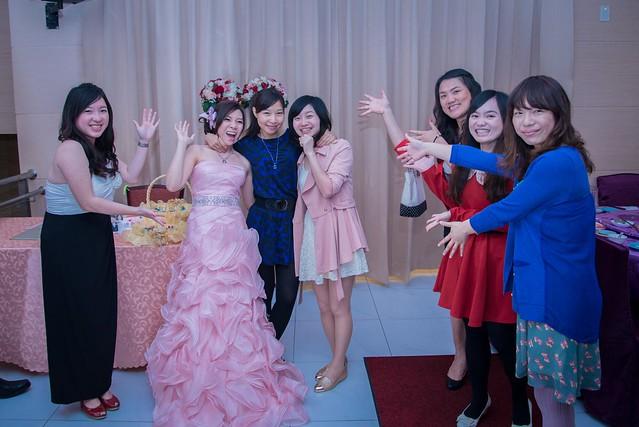 新娘的姐妹們