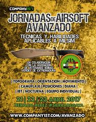 Curso de Airsoft Avanzado