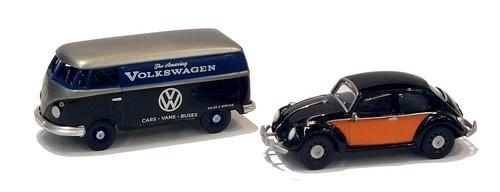 Greenlight VW Bulli & Maggiolino-001