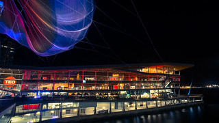 Ted 2014 Conference, Vancouver Convention Cent...
