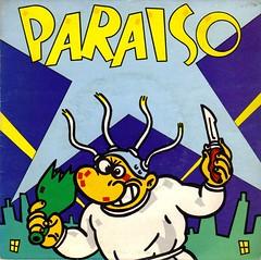 Paraiso—Makoki