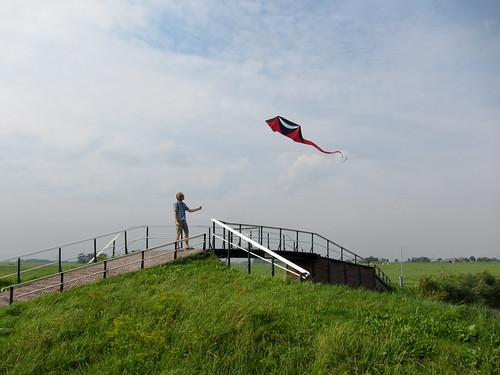 Kanovakantie Groningen 2013