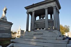 Delgado front