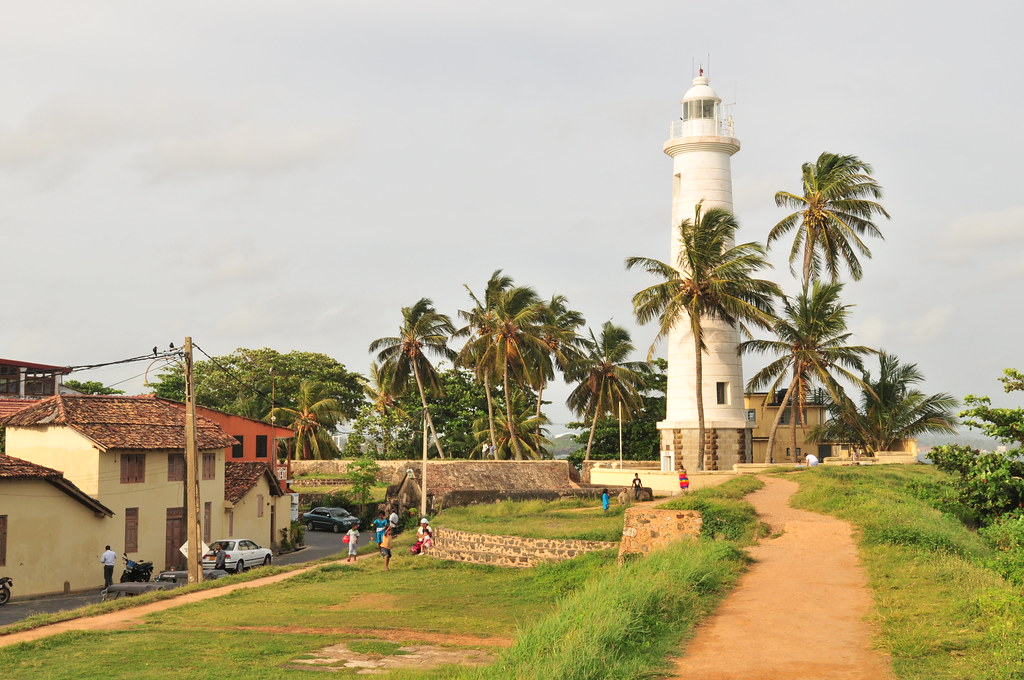 Day in Galle