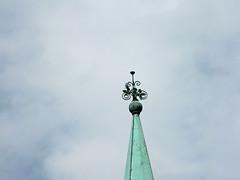 Smith spire
