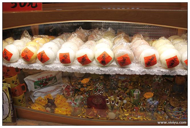 克林食品,八寶肉包,台南,台南小吃,台南美食,小吃,美食,膨餅霜淇淋,赤崁樓,鳳凰印象 @VIVIYU小世界