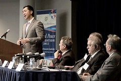 2012 12 Americas Summit - Carter Center