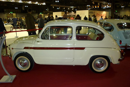 Milano Autoclassica 2014 273