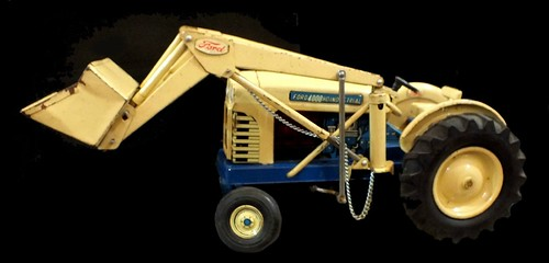 Ford HD 2000 Industrial