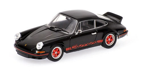 Minichamps Carrera RS 2,7 1972