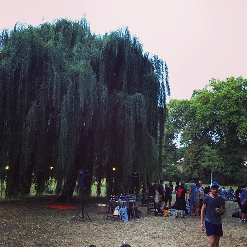 OUTZEIT  @ #0711 #Stuttgart #Schlosspark