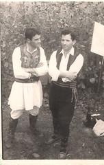 nezaboravni duet  Juksel Ibrahimbegov i Milan Jerotijevic  Djinio