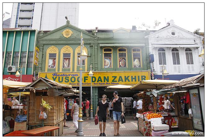 吉隆坡,馬來西亞 @VIVIYU小世界