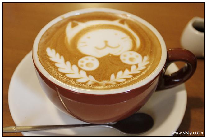 下午茶,咖啡館,桃園,美食,草莓 @VIVIYU小世界