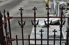 Alberino fence