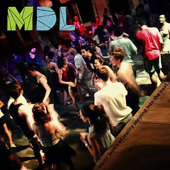 2014:07:05 MDL (MATIC) @ Beats & Fish Festival, Figueres, Girona