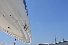 Concorde à Aeroscopia