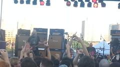 Dinosaur Jr. @ 4Knots Music Festival 7/12/14