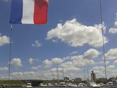 Au ponton du Guilvinec
