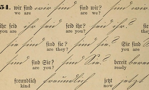 "Image from page 58 of ""Henn-Ahn's German ..."