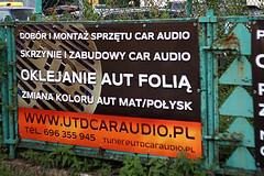 Baner UTDcaraudio.pl