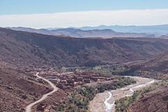 Ounilla Valley