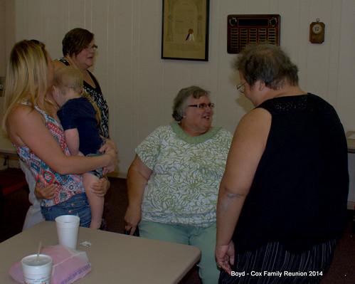 Boyd-Cox Family Reunion 2014 GWB_1800