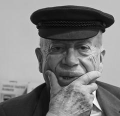 Gonzalo Rojas, poeta