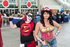 """Harley and Wonder woman SDCC 2014 • <a style=""""font-size:0.8em;"""" href=""""http://www.flickr.com/photos/33121778@N02/14797848092/"""" target=""""_blank"""">View on Flickr</a>"""