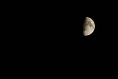 half moon.