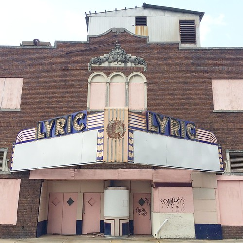 Amc Palace Theater Hammond Official Site Of Jossara Jinaro