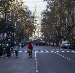 Argentinian congress