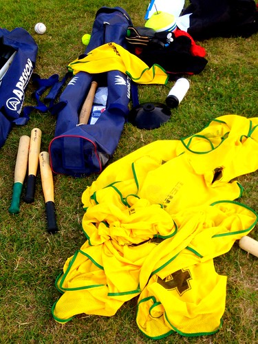 Today is all about...start of the rounders tournament