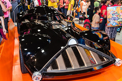 "Vader Vette Matchbox car! SDCC 2014 • <a style=""font-size:0.8em;"" href=""http://www.flickr.com/photos/33121778@N02/14781655102/"" target=""_blank"">View on Flickr</a>"