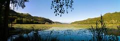 lago di fimon.