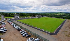 Loughmacrory GFC - Opening of new facilities June 2014 (9)