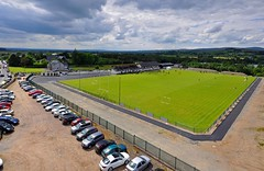 Loughmacrory GFC - Opening of new facilities June 2014 (10)