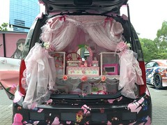 """Itasha WCS 23 • <a style=""""font-size:0.8em;"""" href=""""http://www.flickr.com/photos/66379360@N02/14933803846/"""" target=""""_blank"""">View on Flickr</a>"""