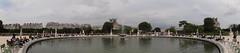 Tuileries Garden - Grand Bassin Rond