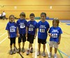 Sportshall at Tunbridge Wells – Sunday 2nd October 2011