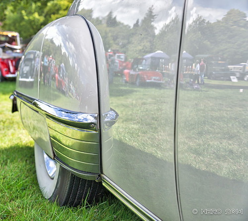 1947 Cadillac #3