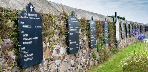En mémoire des pêcheurs d'Islande