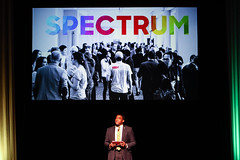Johnelle Simpson @ TEDxUGA 2017: Spectrum