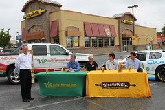 "Biscuitville 125 Media Day • <a style=""font-size:0.8em;"" href=""http://www.flickr.com/photos/21368919@N07/14548379299/"" target=""_blank"">View on Flickr</a>"