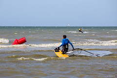 Saint-Idesbald - Kite Surf