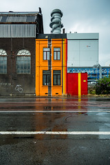 Charleroi City Safari - Rockerill