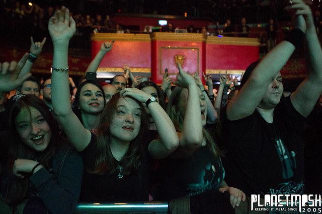 Tarja fans