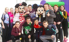 052LoughSunday2014GroupMickeyMouse