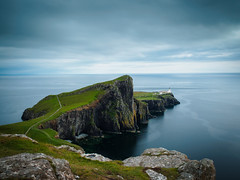 "Neist Point, Skye • <a style=""font-size:0.8em;"" href=""http://www.flickr.com/photos/26440756@N06/14825851331/"" target=""_blank"">View on Flickr</a>"